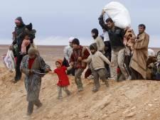 Nederlandse kinderen terug uit strijdgebied Syrië, maar oorlog niet uit hen