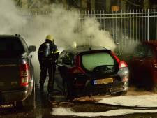 Strijd tegen autobranden in Breda krijgt iets wanhopigs: daders zijn bijna niet te pakken