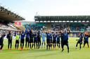 Le Club de Bruges a désormais clairement la main dans son duel avec Anderlecht.