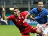 Portugal groepswinnaar na gelijkspel tegen Italië