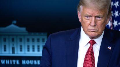 Trump wil meer weten over onderzoek naar zijn financiën
