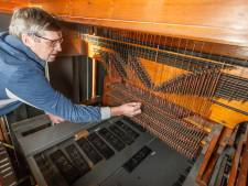 Sluziger orgel blaast je weer van de sokken na grondige restauratie