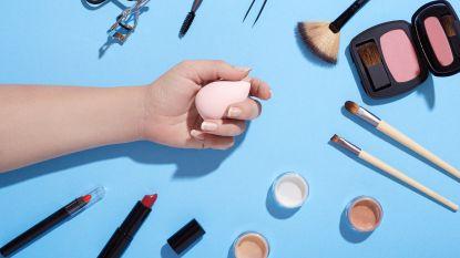 Crea-Café rond feestelijke make-up