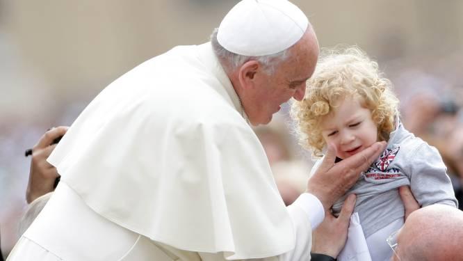 Slachtoffers priestermisbruik doen beroep op paus