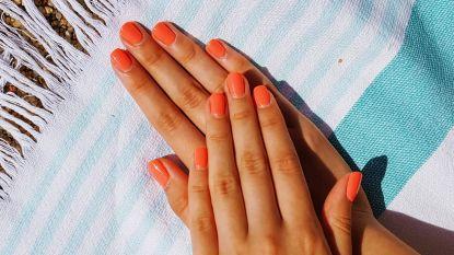 Het geheim van gezonde nagels? De juiste nagellakremover