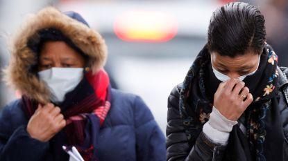 """WHO waarschuwt: corona-epidemie bevindt zich op """"beslissend punt"""""""