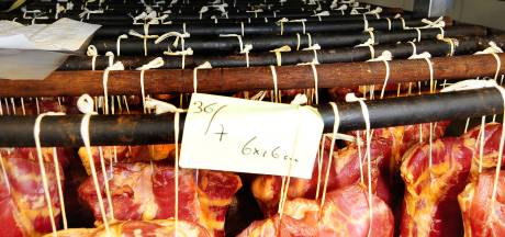 Vleeswarenfabriek Beuningen mag hal nog steeds niet gebruiken