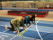 """Voici """"le nouveau cœur belge de l'athlétisme"""" à Louvain-la-Neuve"""