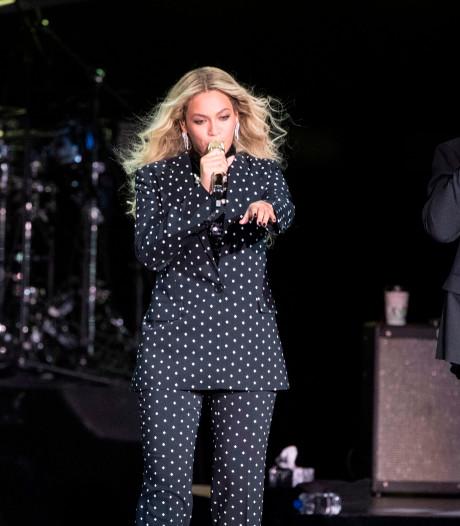 Beyoncé en Jay-Z dragen show op aan Aretha Franklin