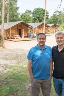 Camping De Haeghehorst mag na dertig jaar eindelijk uitbreiden