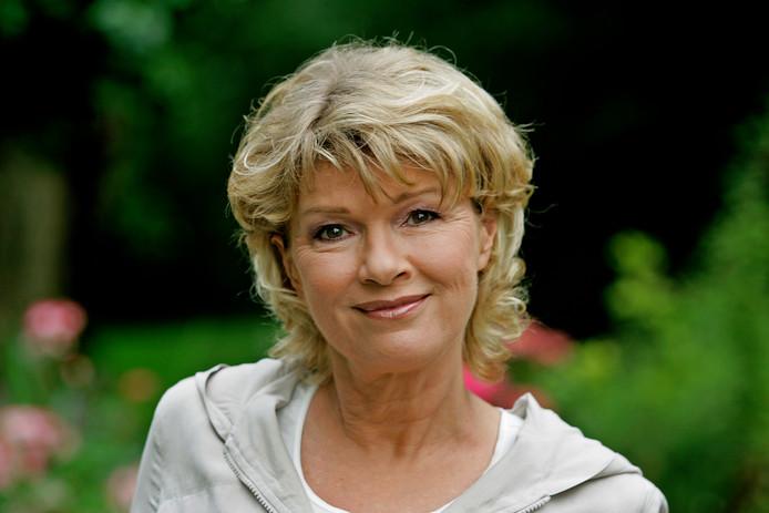 Martine Bijl.