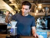 Kampioen Olaf uit Nijmegen zweert bij filterkoffie