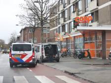 Melding van schietpartij bij supermarkt in Delft blijkt vals