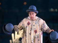 Bar weer krijgt Cirque de la Liberté niet klein