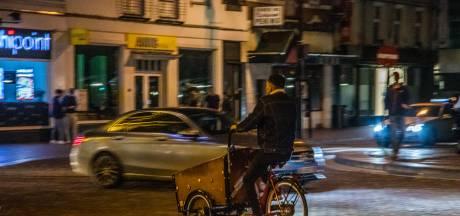 Lachgas regeert het uitgaansleven: 'Soms pakte ik twintig ballonnen op een avond'