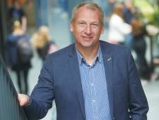 Nieuwe rector Relou prijst de traditie van Bernrode