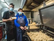 """Tv-kok Wim Ballieu start nieuw concept in slagerij van zijn ouders: """"Ons ma kon moeilijk neen zeggen"""""""
