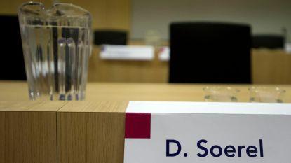Nederlandse crimineel Soerel wil getuigen tegen ex-compagnon en topcrimineel Holleeder