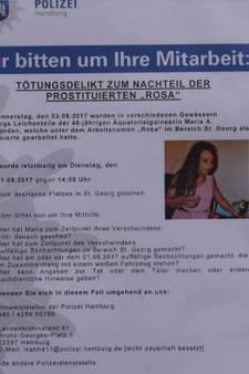 Politie speurt verder naar lichaamsdelen in Hamburgse wateren