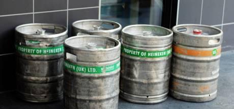 Nijkerkse ondernemer krijgt voorwaardelijke celstraf voor grootschalige bierfraude