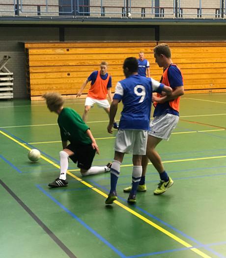 Jo van Marle-toernooi keert terug in de WRZV-hallen
