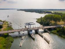 Opnieuw herstelwerkzaamheden nodig aan probleembrug tussen Elburg en Flevoland