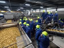 Transport friet LambWeston/Meijer nu op vloeibaar aardgas
