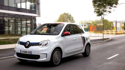 Renault breidt gamma elektrische wagens uit met nieuw instapmodel