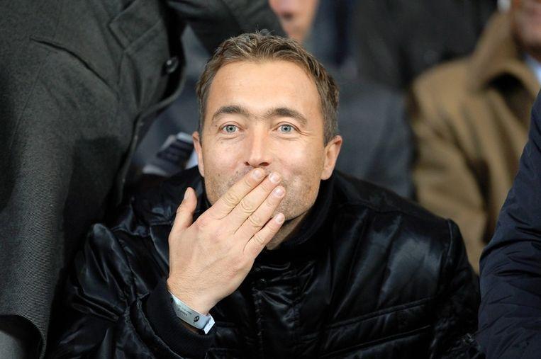 Branko Strupar voelt nog altijd veel liefde vanuit België.