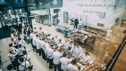 19de Antwerp Diner haalt 112.134 euro binnen voor het goede doel