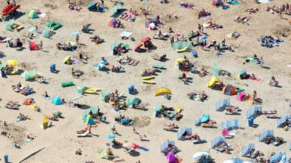 Zomer 2015 abnormaal droog