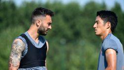 """Anderlecht wil van spelers af en viseert Obradovic: """"De B-kern wacht"""""""