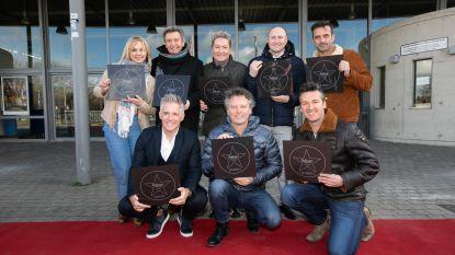Het Schlagerfestival reikt voor het eerst sterren uit met eigen Walk of Fame
