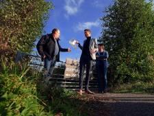 Gemeente Woensdrecht polst meningen over zonneparkenbeleid