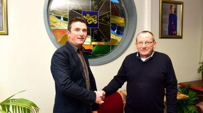 Kurt Penninck is nieuwe voorzitter 'OCMW'