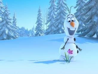 Opvolger van 'Frozen' wordt kortfilm