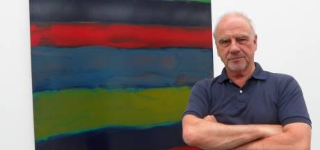 Baas De Pont zwaait af met Luc Tuymans