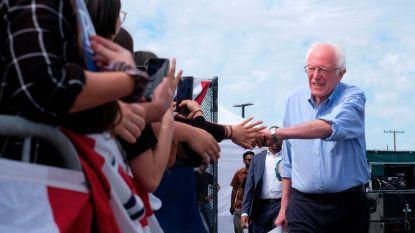 Ook Bernie Sanders krijgt hulp van Rusland in kiescampagne, Democraat reageert woedend