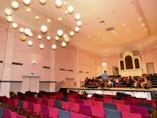 Lekkages, zwammen, vervormingen: herstel van dak Zeeuwse Concertzaal kost kwart miljoen