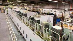 Wereldwijd 105 banen bedreigd bij BMT Aerospace uit Oostkamp