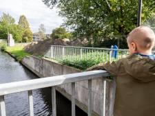 TikTok-gebruikers duwen Damiën (8) het water in: 'Mijn zoontje is gered van verdrinking'