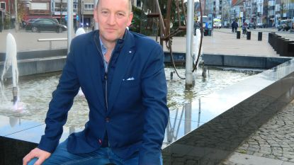 """Eerste gesprek met nieuwe burgemeester Luc Vandevelde: """"Stad wou vernieuwing, nu krijgt ze die!"""""""