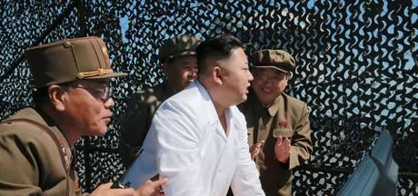 Noord-Korea: raketten zijn klaar voor gebruik
