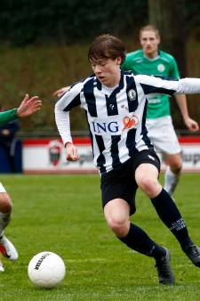 Tim Pieters van Hercules naar Jong FC Utrecht