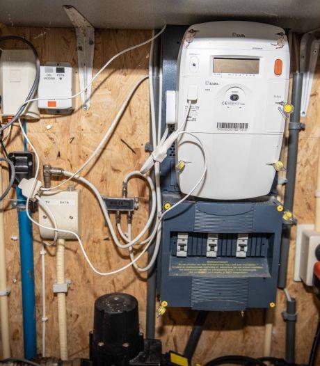 Enschede voorop met groene energie: meeste huizen aardgasvrij