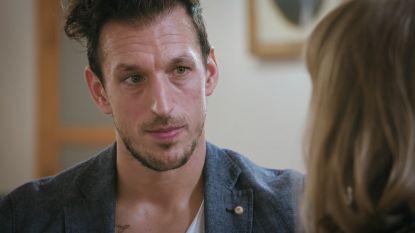 """Damiano na 'Blind Getrouwd': """"Ik voel me niet schuldig"""""""