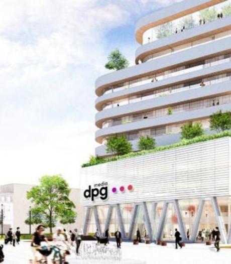 De Persgroep, maison-mère de 7sur7, devient DPG Media
