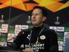 PSV onder druk moet zonder Mario Götze van PAOK zien te winnen: 'En dat kunnen we'