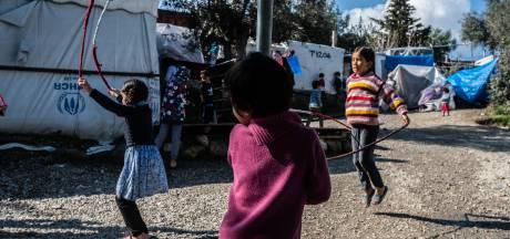 Breda is om: toch bereidheid  minderjarige vluchtelingen uit Griekenland op te vangen