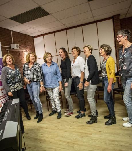 Vocalgroup Reset M2M uit Almelo verkast naar NielZ